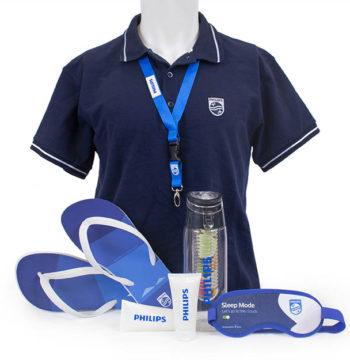 Philips promotie pakket